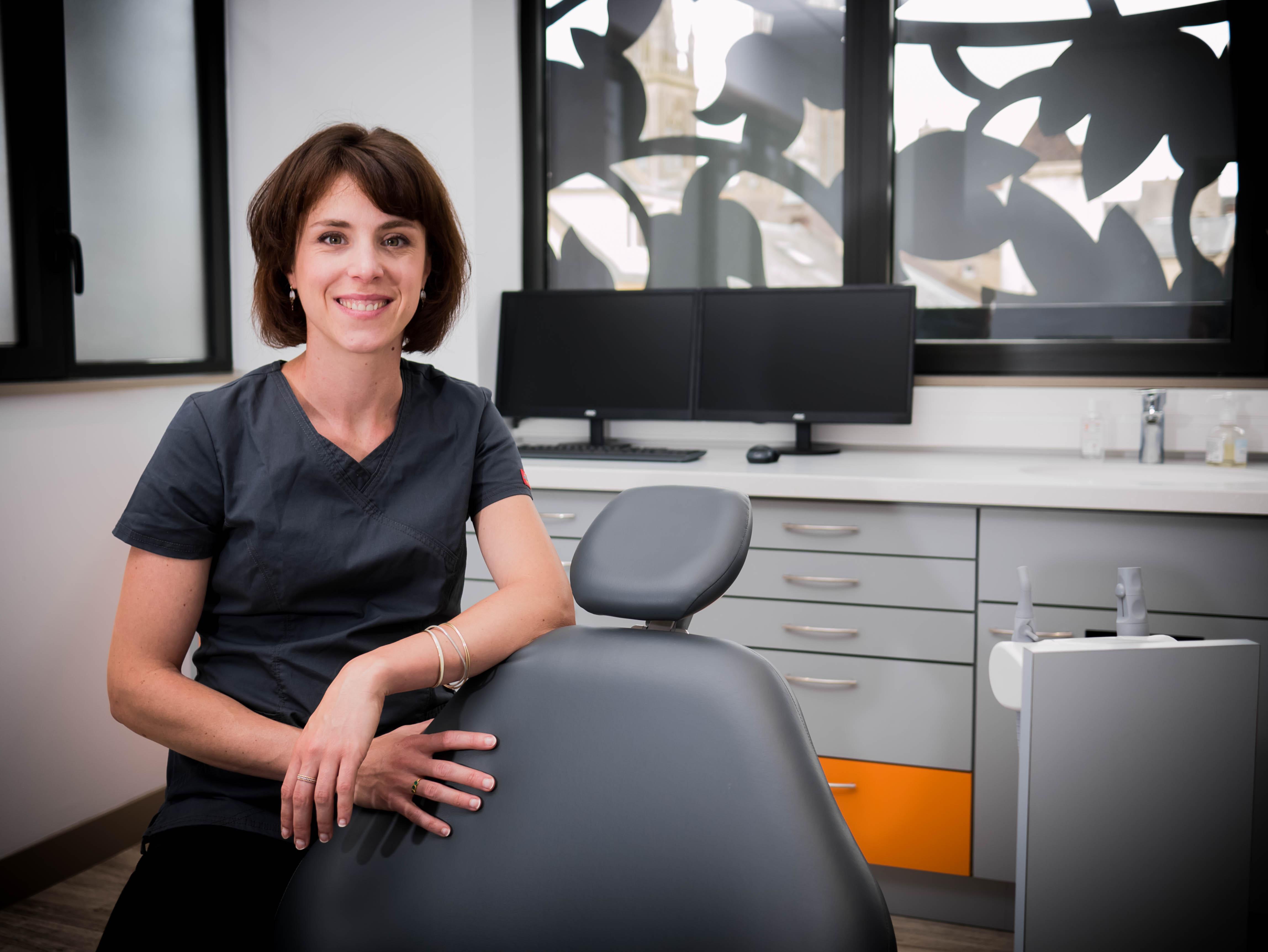 Dr Dumat orthodontiste dans le Calvados
